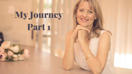 My Journey – Part 1