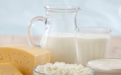 Why aren't we talking about dairy and breast cancer?