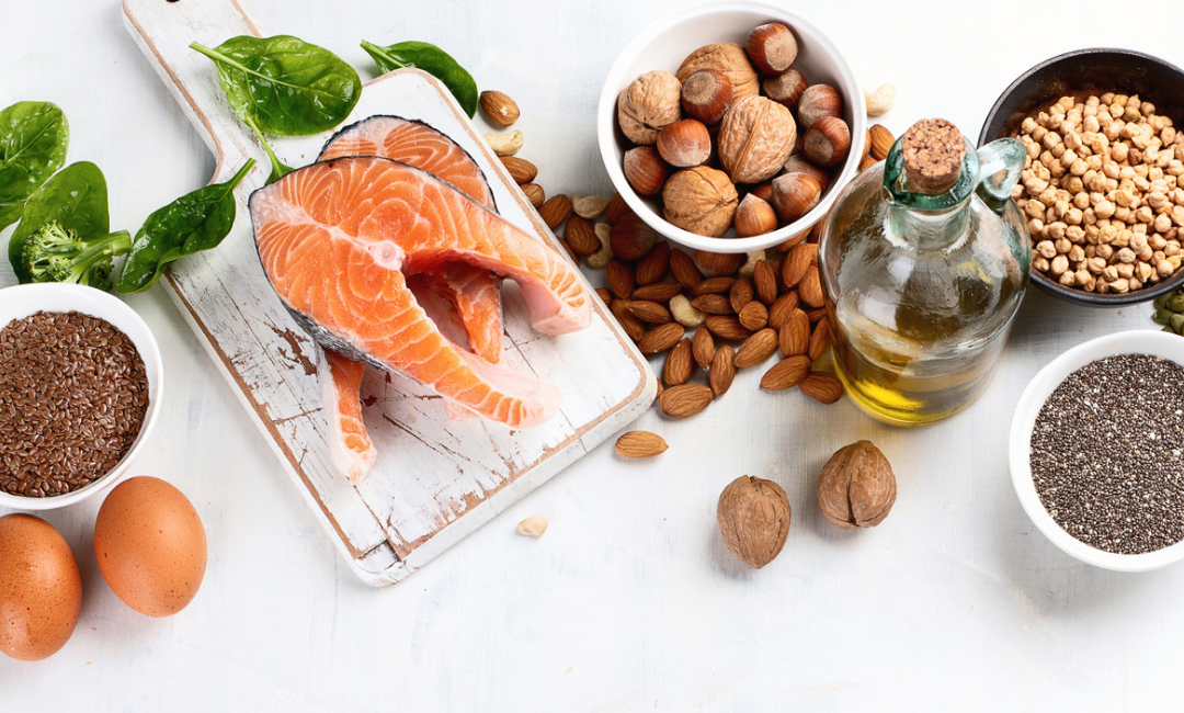 Optimising your health after cancer: Reducing inflammation and eating the right type of fat