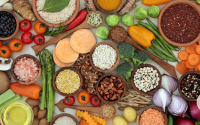Plan your diet to optimise your health after cancer