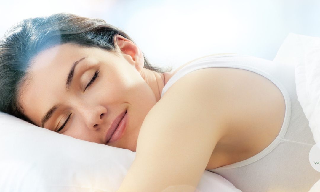 Is a lack of sleep the missing link to your optimal health?