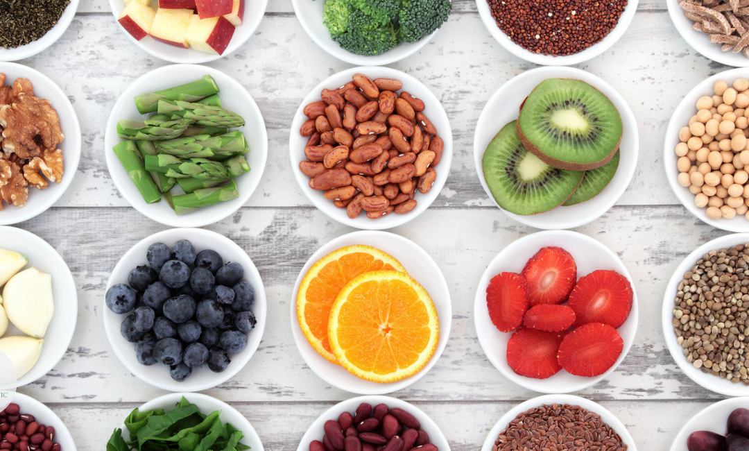 Where's the cancer-kicking fibre in your diet?
