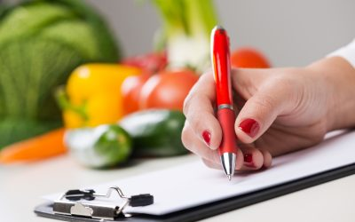 Why I hate telling cancer survivors I'm a dietitian