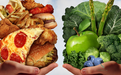 The Cost of Processed Foods on Your Health