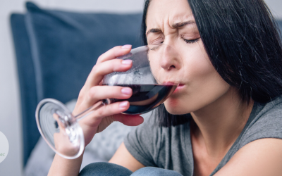 Please Re-Think How Much You Drink – Whether You've Had Cancer or Not!