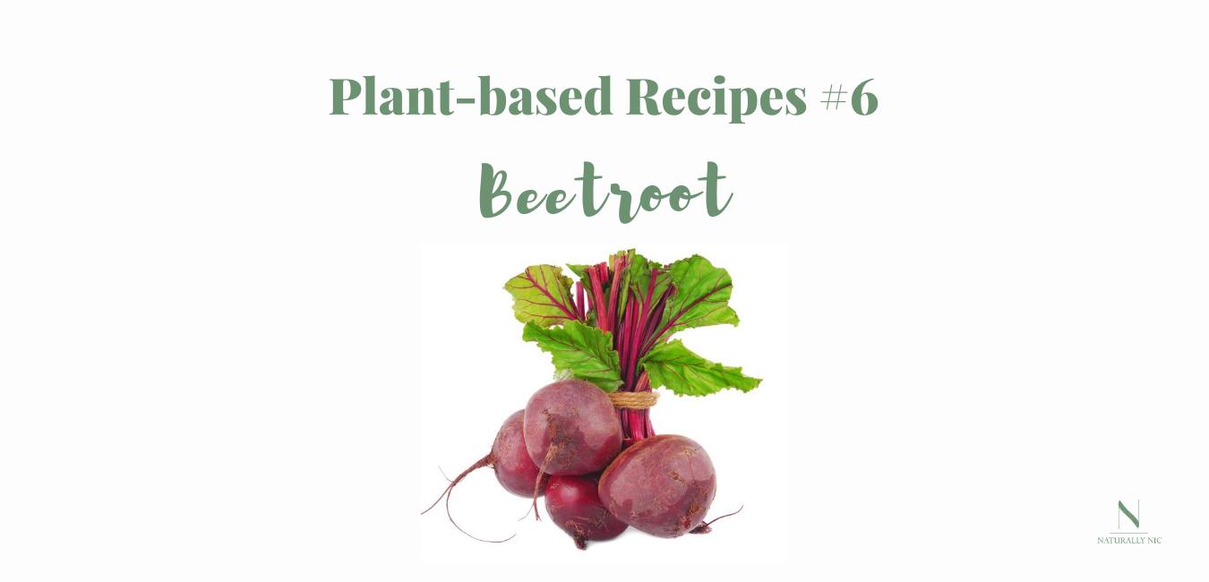 plant based recipes cauliflower