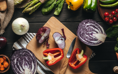 Are ALL vegetables 'allowed' on a plant-based diet?