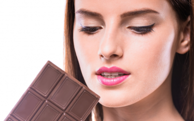 The 'will I won't ' battle of emotional eating